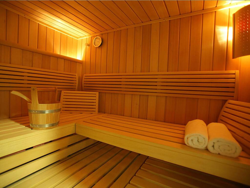 Geleneksel Türk Hamamı & Sauna