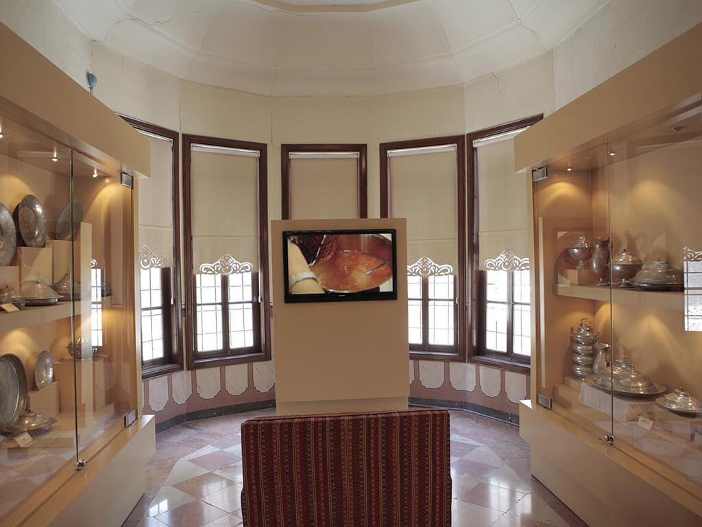 Emine Göğüş Mutfak Müzesi