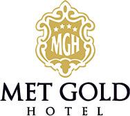 METGOLD Logo